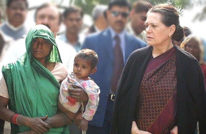 Indira is dead, long live Indira