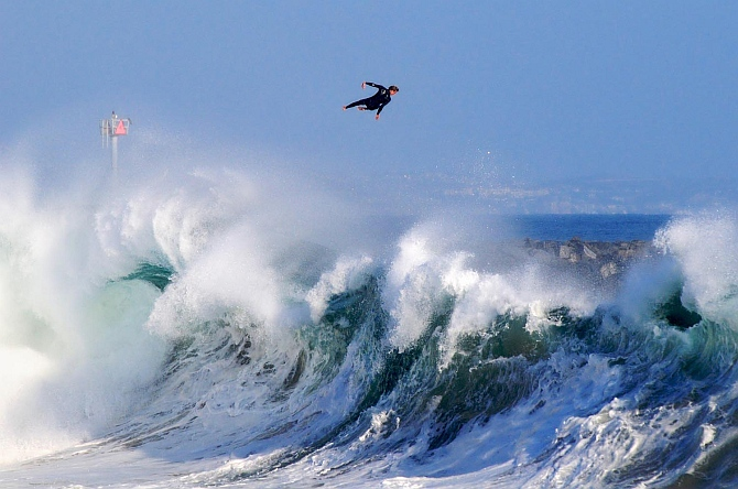 PHOTOS: Unreal images that will BLOW your mind