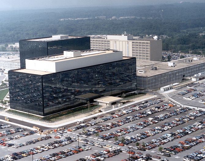 How NSA blew up your online privacy