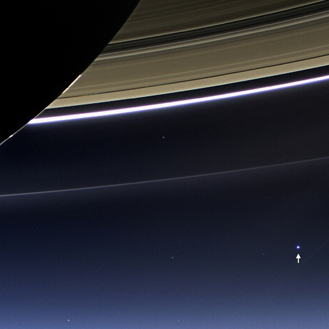 NASA's stunning Instagram photos: A sneak peek into the universe