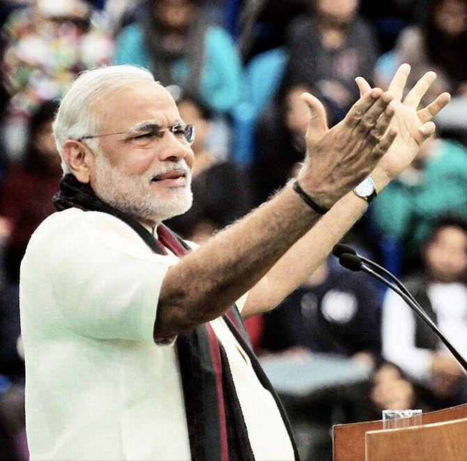 Modi?? Only Rahul epitomises India: Pilot