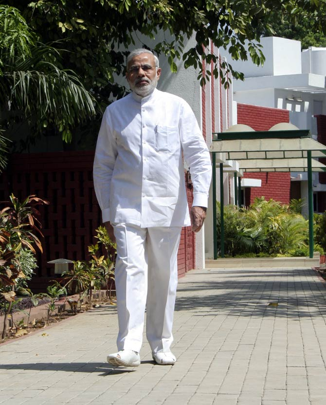 30 things you should know about Narendra