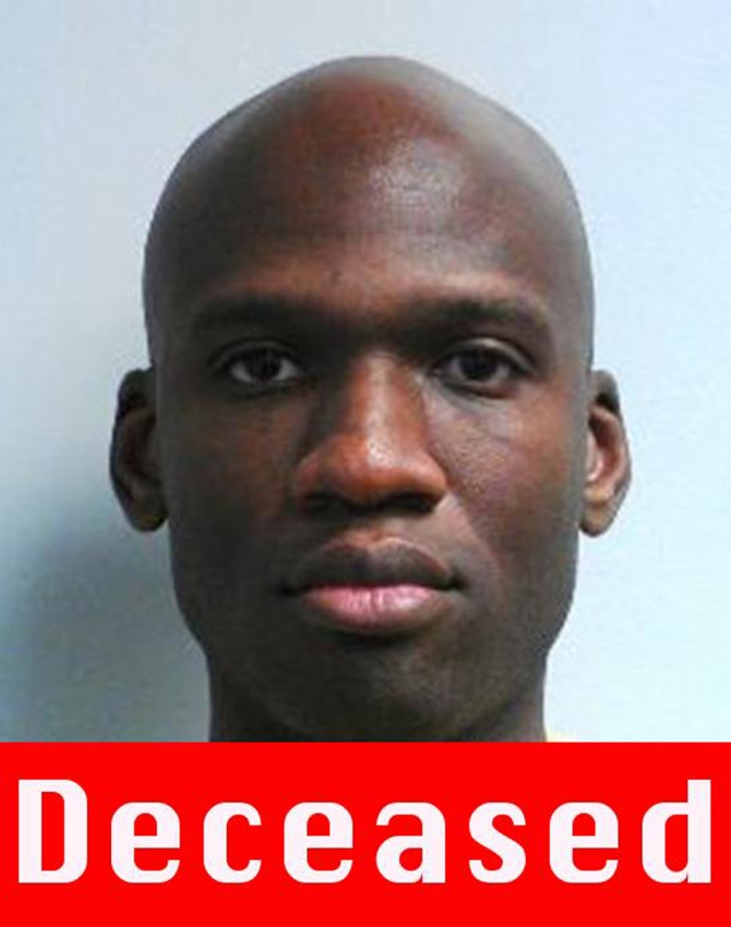 Aaron Alexis, who the FBI believe to be responsible for the shootings at the Washington Navy Yard in the Southeast area of Washington, DC, is shown in this handout photo released by the FBI