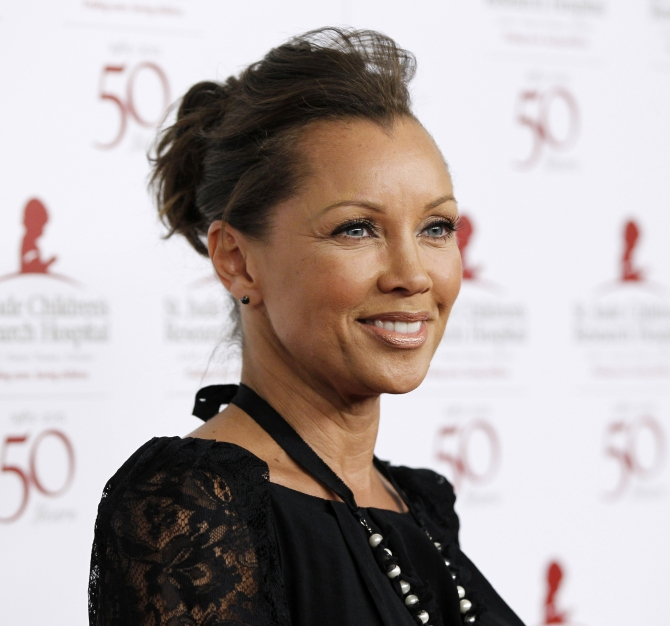 Vanessa Williams was the first black Miss America in 1983
