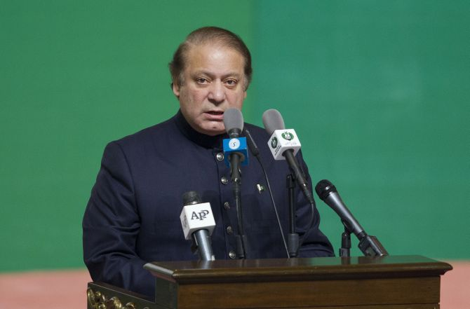 PM confirmed that he will meet his Pakistani counterpart Nawaz Sharif in New York