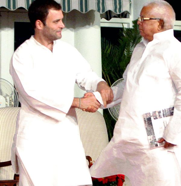Lalu Prasad Yadav: The shrewd politician's highs and lows