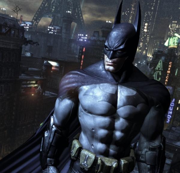 Batman turned 75 on March 30