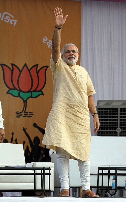 BJP finally realises 'Modi-jaap' won't be enough
