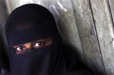 Turbulence strikes Varanasi's Muslims