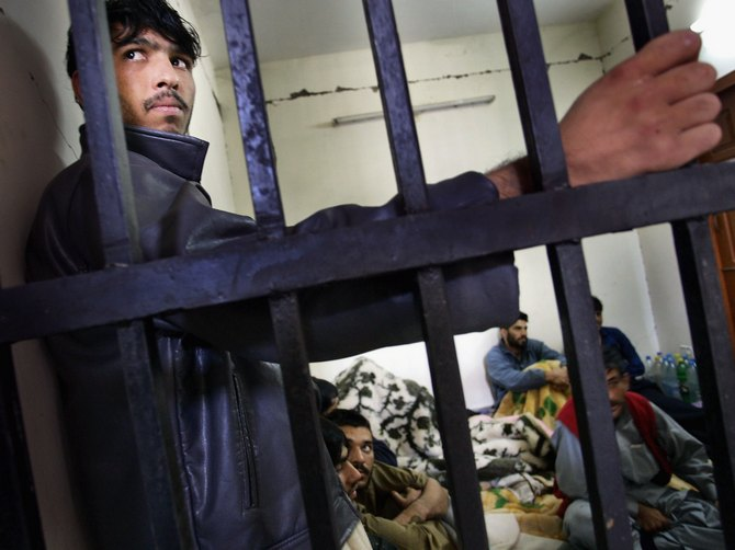 India's prison system fails completely in getting anywhere close to reforming the inmates, says Chetan Mahajan. (Picture used here for representational purposes only.)