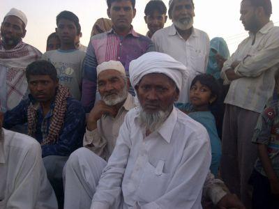 The Nowhere People of Muzaffarnagar