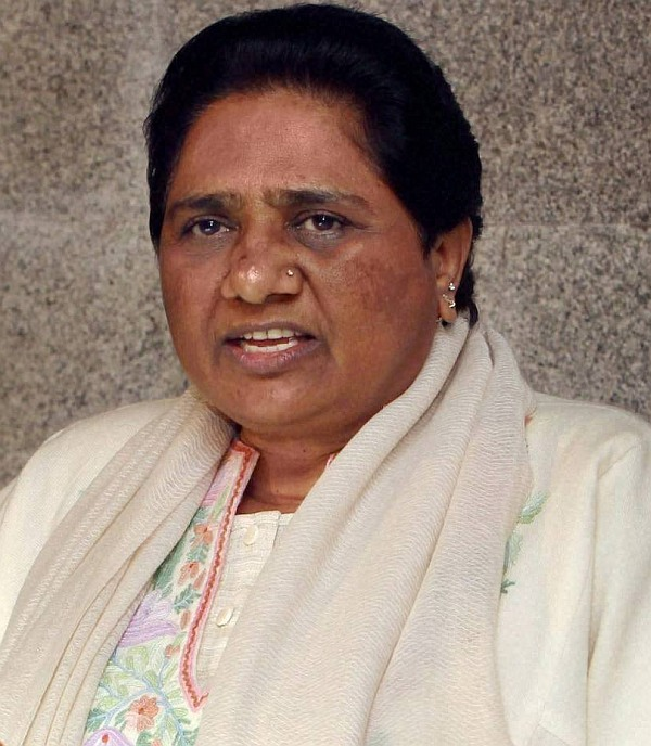 Mayawati saves her best for home turf