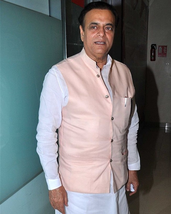 Women are equally guilty for rape: Abu Azmi