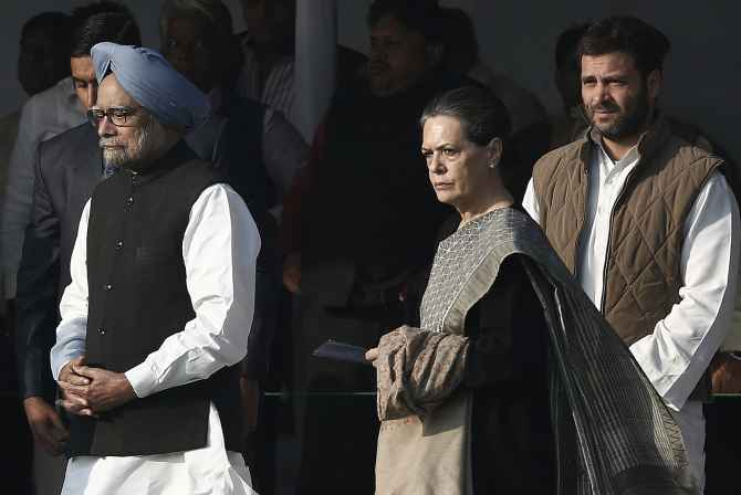 How will history judge Manmohan Singh?