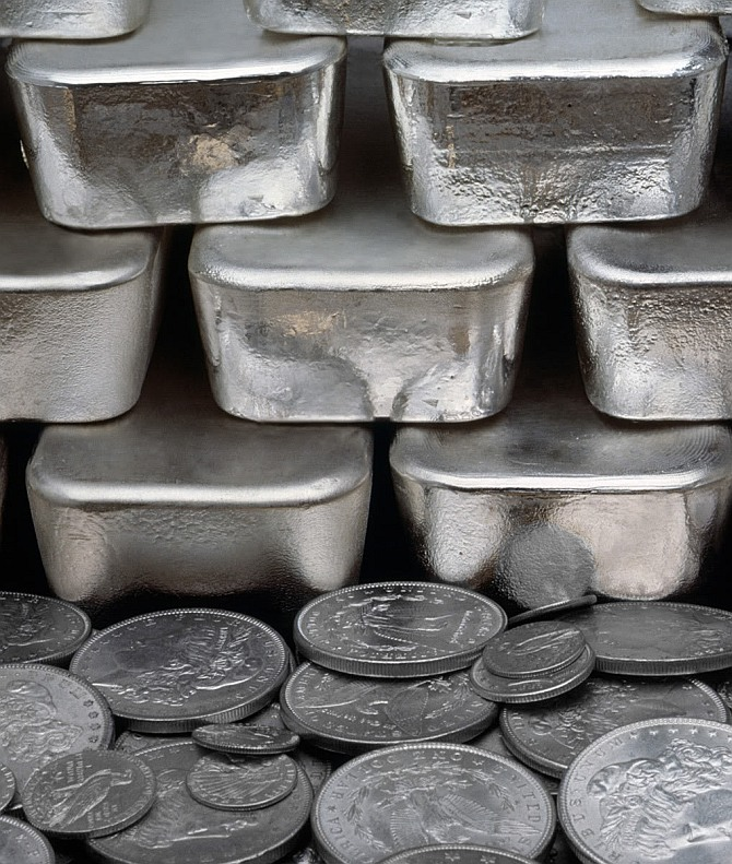 How much SILVER do our politicians own