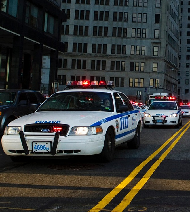 NYPD shuts squad spying on Muslims