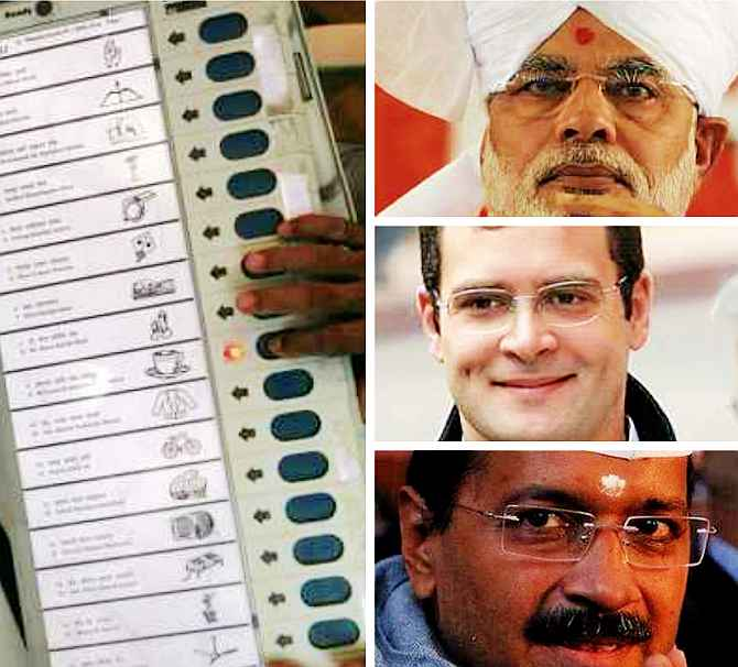 TRY IT! The essential 2014 general elections QUIZ