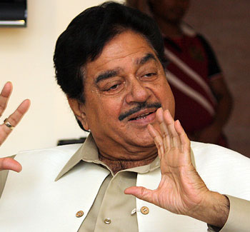 Shatrughan Sinha the gentleman politician