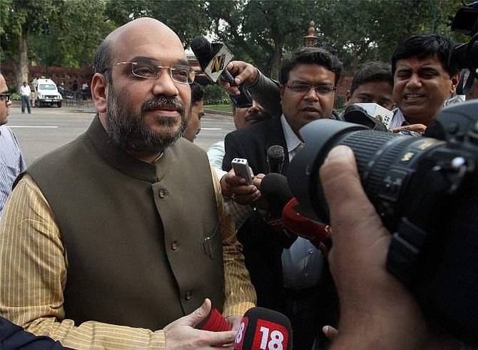 Understanding the Amit Shah phenomenon