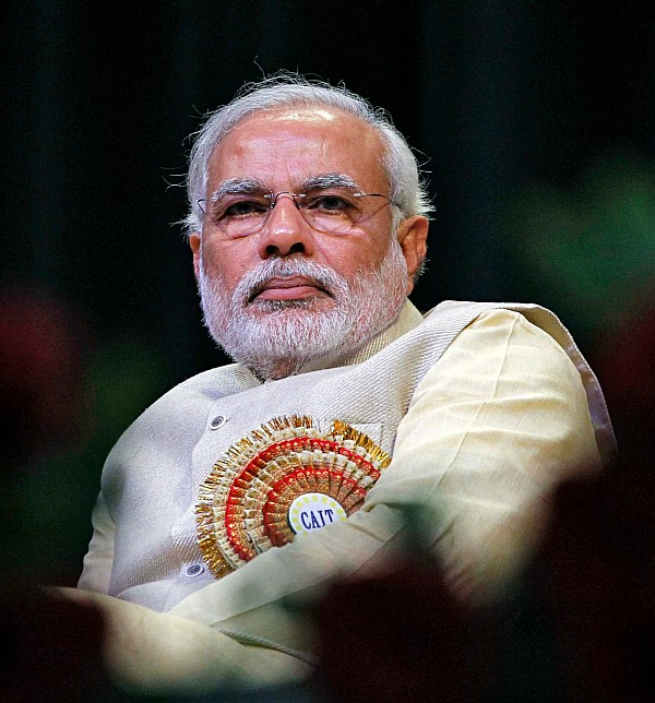 Why Modi should avoid 'selfie'