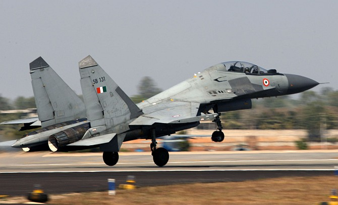 India News - Latest World & Political News - Current News Headlines in India - Sukhoi fighter jet with 2 pilots goes missing in Assam