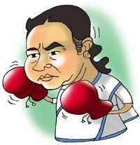 India News - Latest World & Political News - Current News Headlines in India - Mamata and the BJP won't be friends in a hurry