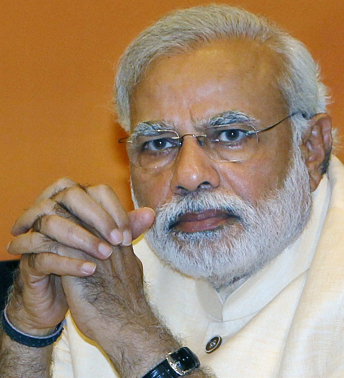 Trouble in Hindutva paradise?