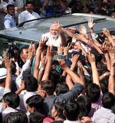The rise of the Modi Class