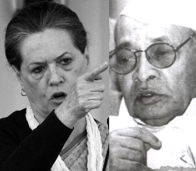 More Natwar-bombs: Sonia was 'hostile' to Rao; he was 'no saint either'