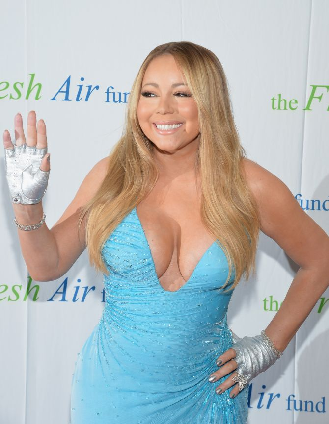 Barking mad! Mariah Carey spends Rs 15 lakh for five star dog hotel