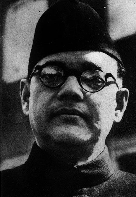 Netaji Subhas Chandra