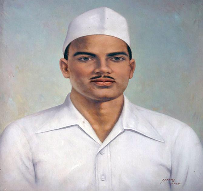 Essay on national leader bhagat singh