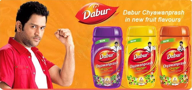 Dabur was founded in 1884 in Kolkata.