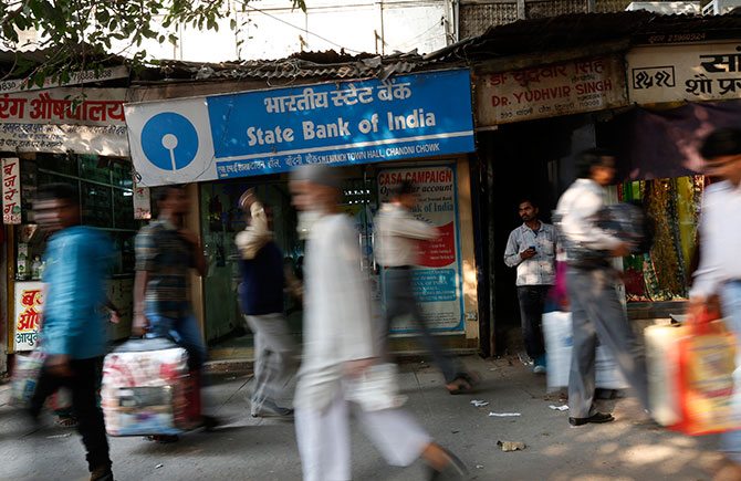 The genesis of the bank goes back to British India.