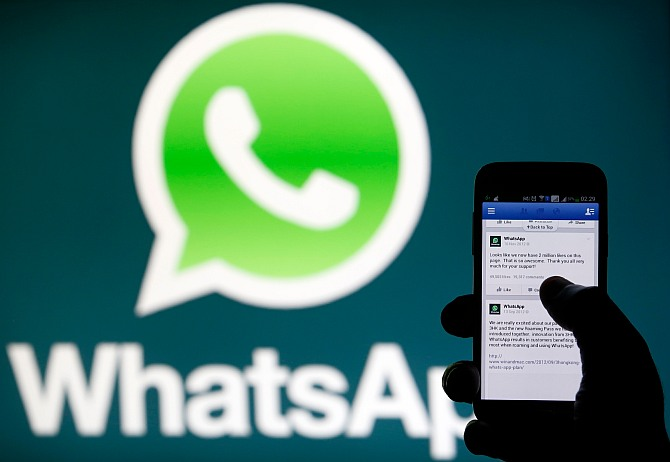 India's struggle with hate on WhatsApp