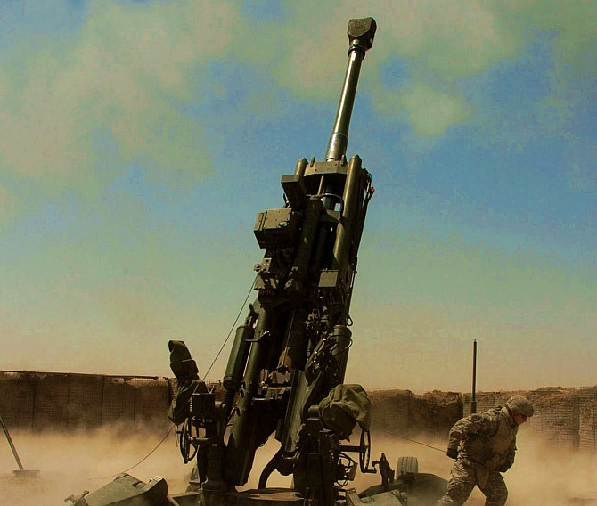 Blown Apart: India drops plan to buy 145 US howitzers