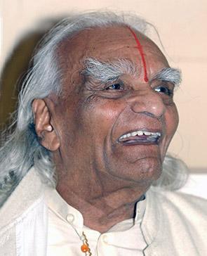 Yogacharya B K S Iyengar