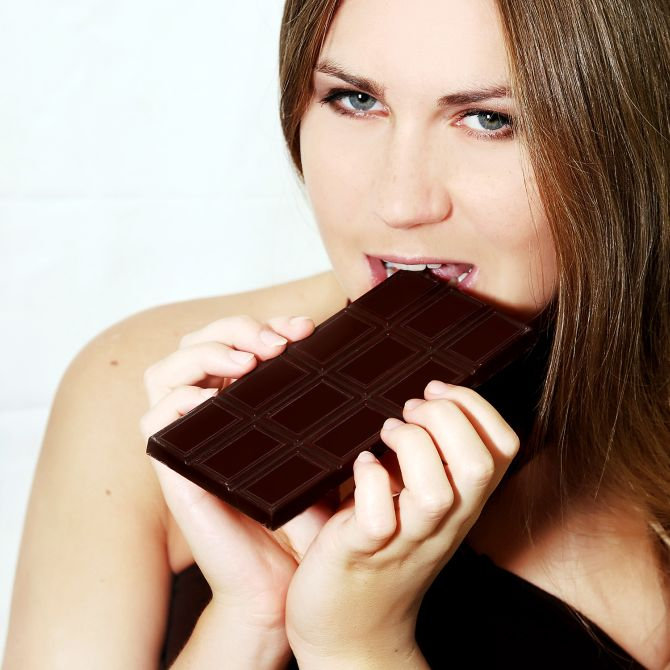 University Seeks 'Doctor of Chocolate'