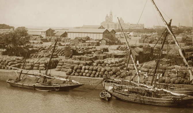 Old Bombay