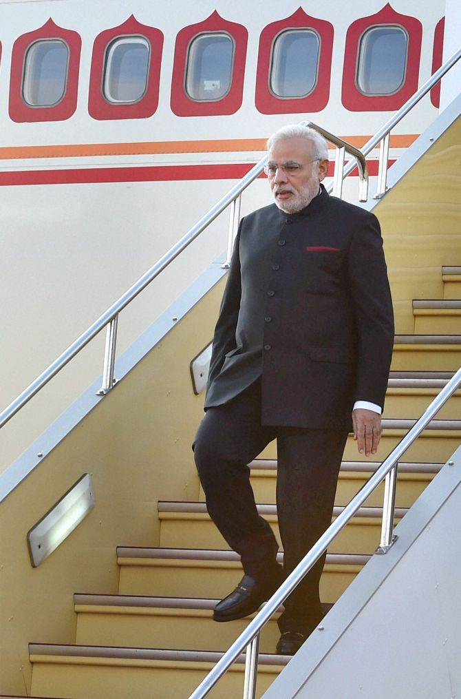 India News - Latest World & Political News - Current News Headlines in India - Record of sorts: It's been 46 days and counting since Modi travelled abroad