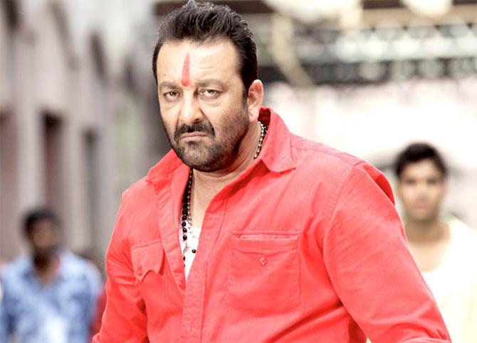 Go after Sanjay Dutt and kill him' - Rediff com movies