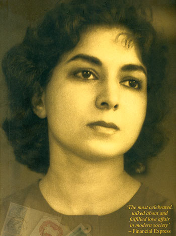 Nehru S Niece I Don T Think One Family Should Rule India