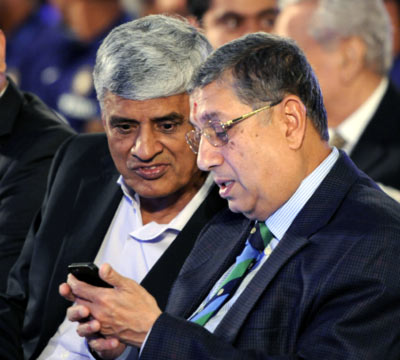 Srinivasan agrees to keep away from IPL, seeks SC nod to contest BCCI elections