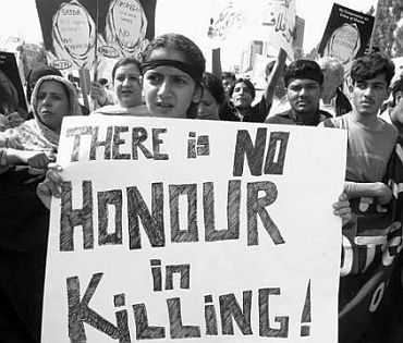 honour killing in india India has registered an almost 800 percent rise in the number of killings in the name of honour reported last year, according to figures presented in parliament.