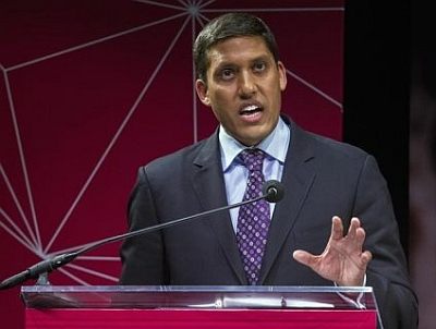 India News - Latest World & Political News - Current News Headlines in India - USAID's Raj Shah is quitting Obama administration