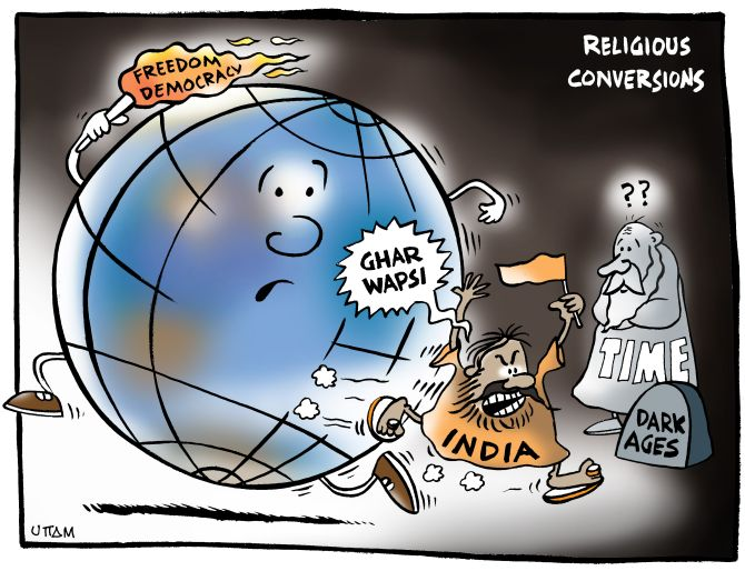 India News - Latest World & Political News - Current News Headlines in India - Is BJP fine-tuning its line on nationalism?