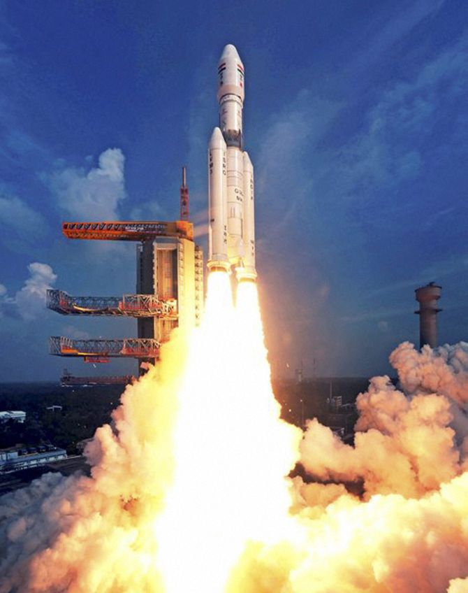India's first private rocket launch in 4 years