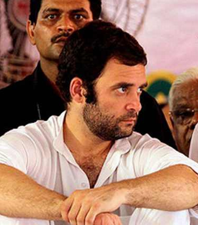 Cong gears up for poll campaign, but why are its leaders sulking?