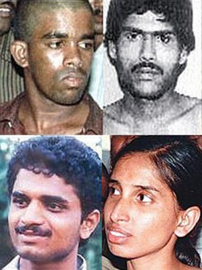 PM doesn't want Rajiv's killers to be released