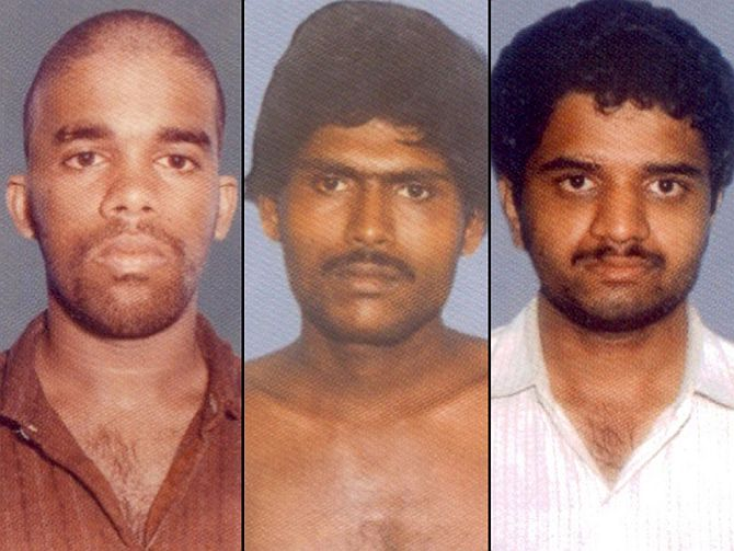 India News - Latest World & Political News - Current News Headlines in India - Will Veerappan aides' case impact Rajiv killers' freedom?